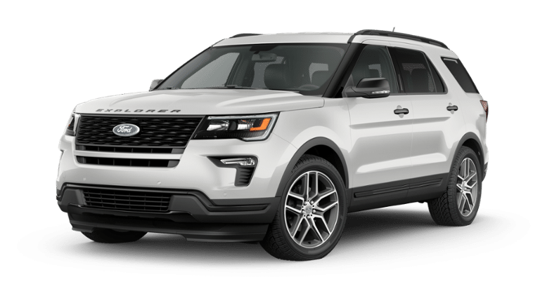 Big Valley Ford >> New 2019 Ford Explorer For Sale At Big Valley Ford Lincoln Vin
